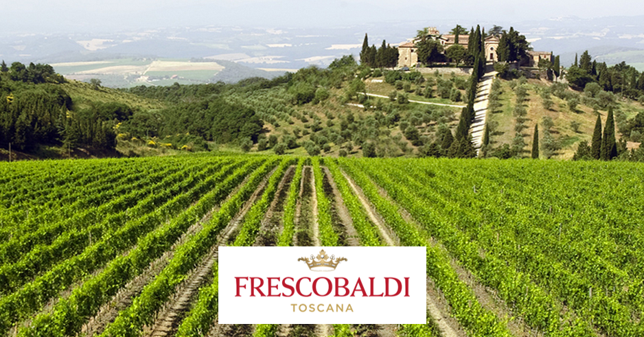 Frescobaldi: The Newest Wine in Chianti Classico?