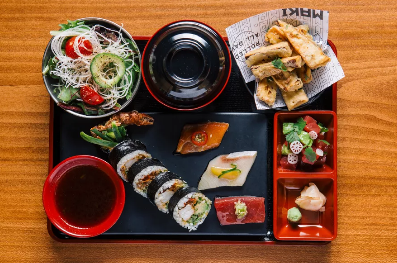 Lettuce Entertain You Is Opening Yet Another Streeterville Japanese Restaurant
