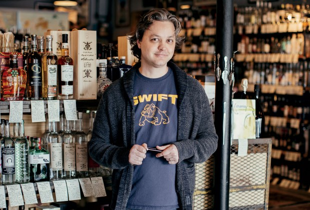The Tasting Notes at Independent Spirits Inc. Are Prose for the Palate