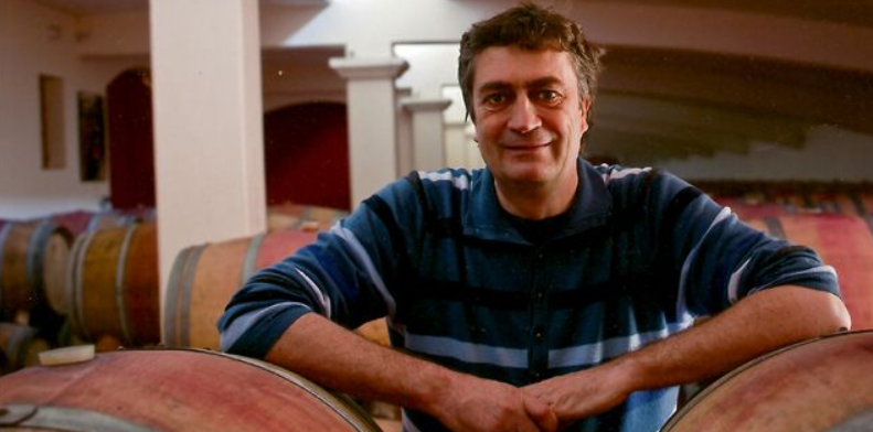 Washington Wine Blog's Interview with Clos Triguedina