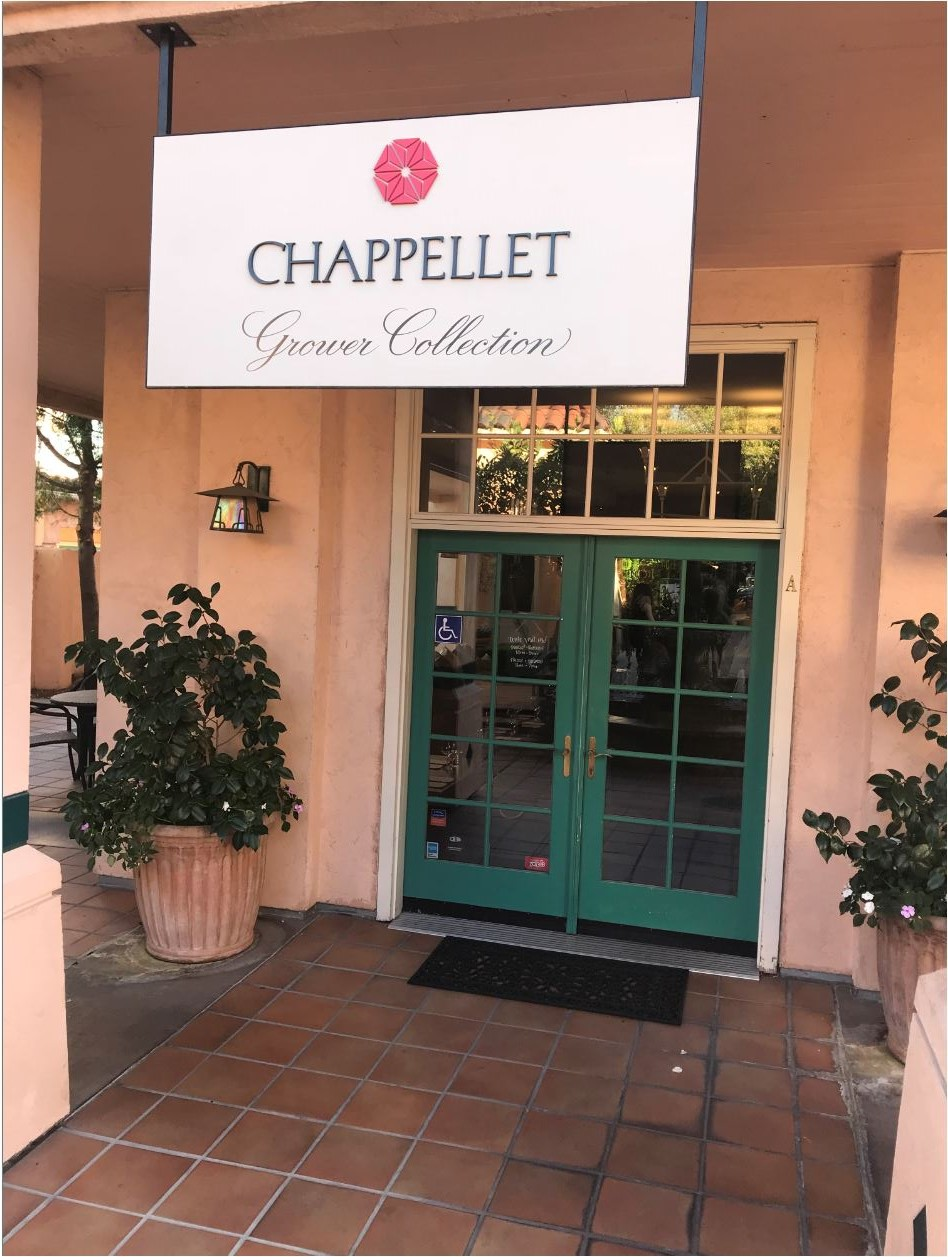 Grower Collection Launched By Chappellet