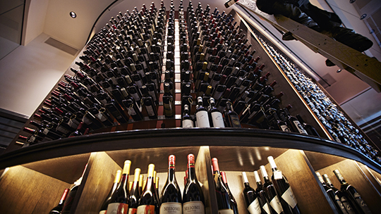 10 Top-Notch Restaurant Chains to Rely on for Great Wine