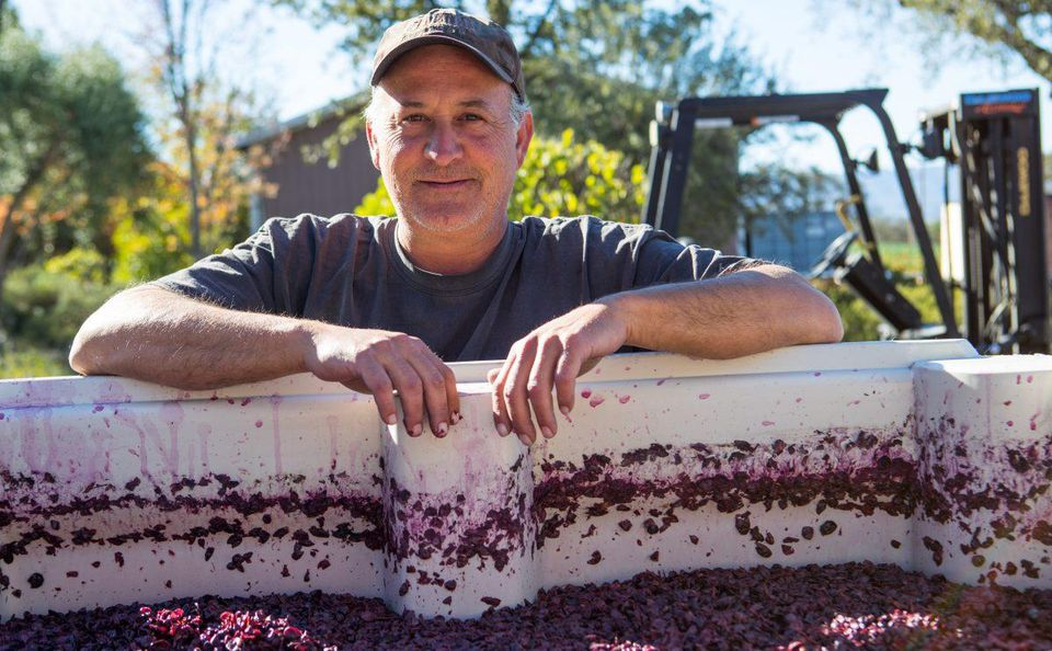 Talking Natural, Biodynamic Wine With Santa Barbara Pioneer Steve Beckmen