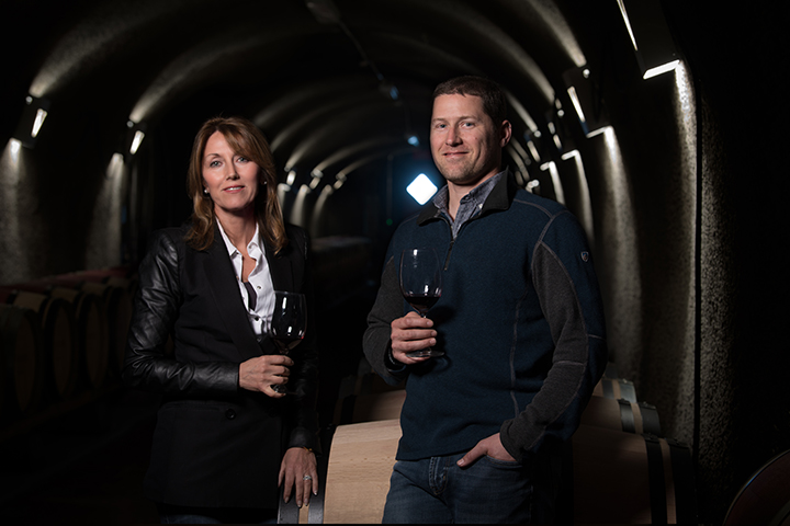 Technical Spotlight: Viader Vineyards & Winery