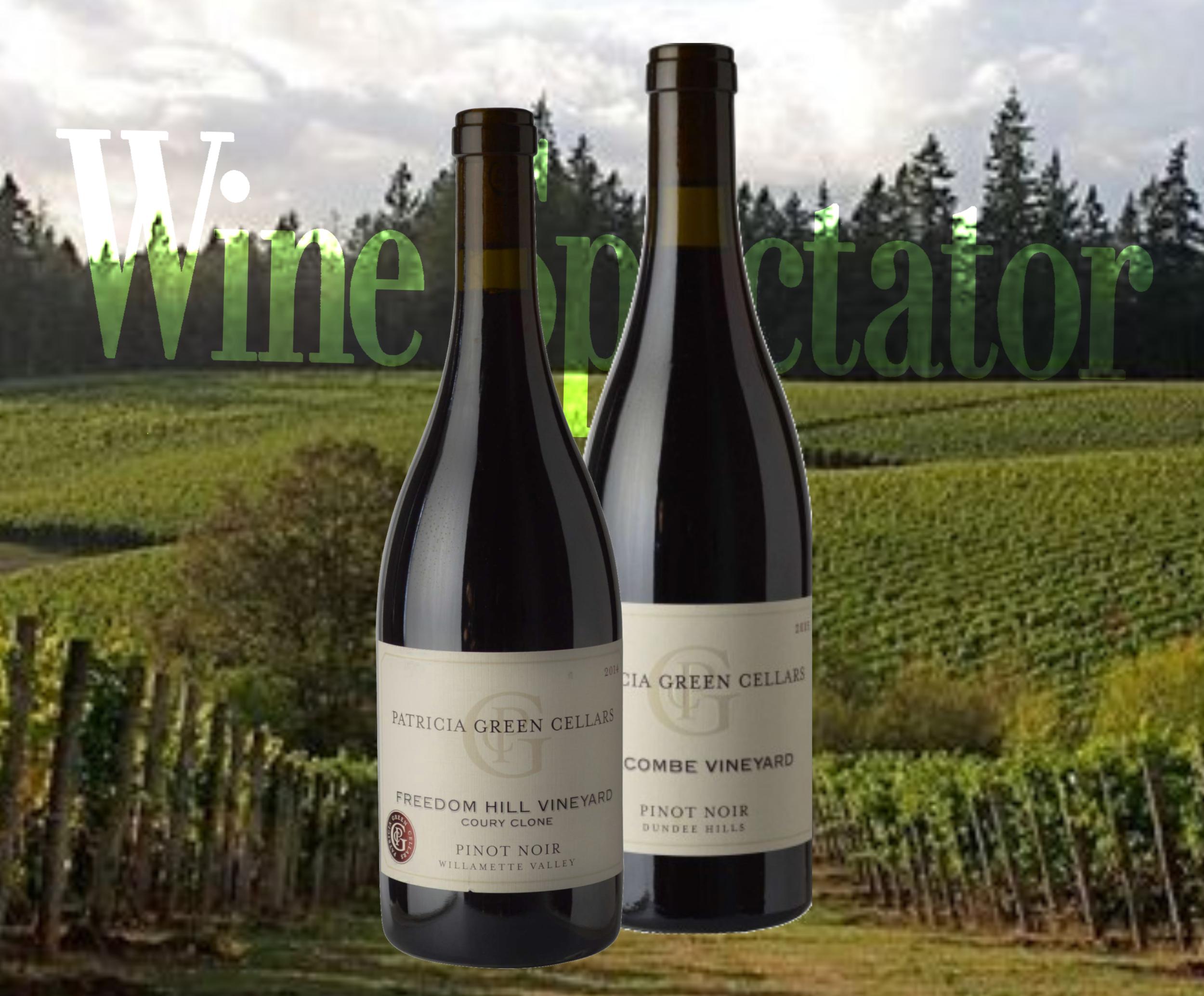 9 Winning Willamette Pinots