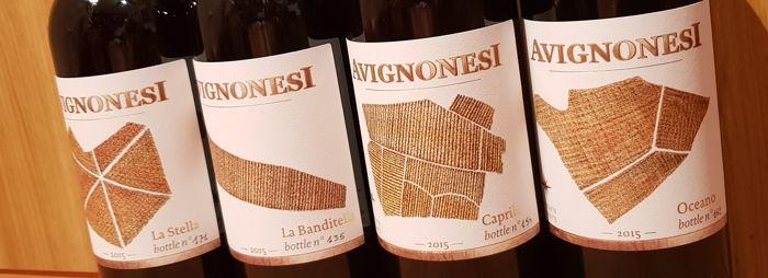 Vino Nobile di Montepulciano 2016 & 2015 Riservas: Gaining ground