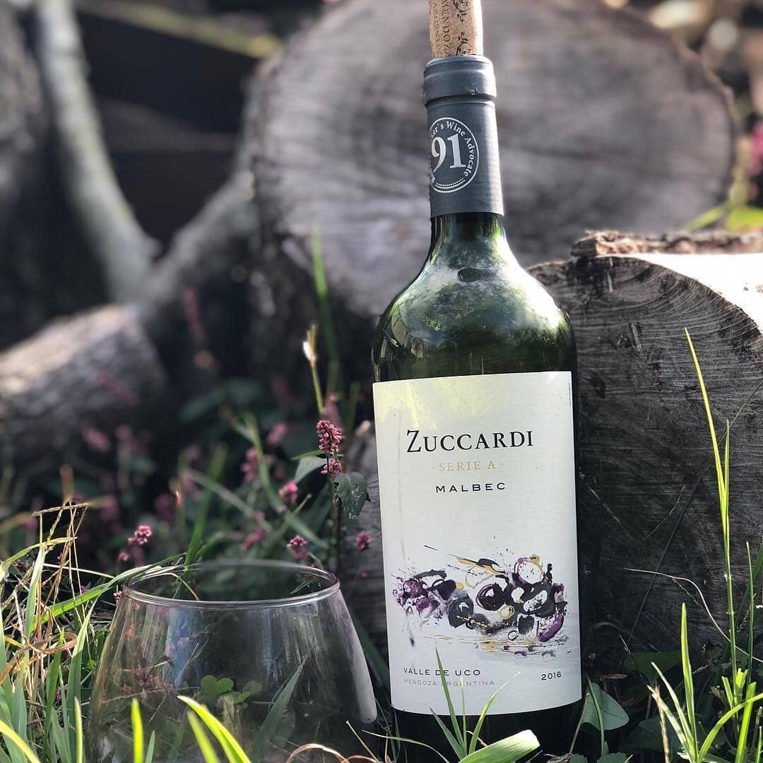 A Short Guide to Argentine Malbec