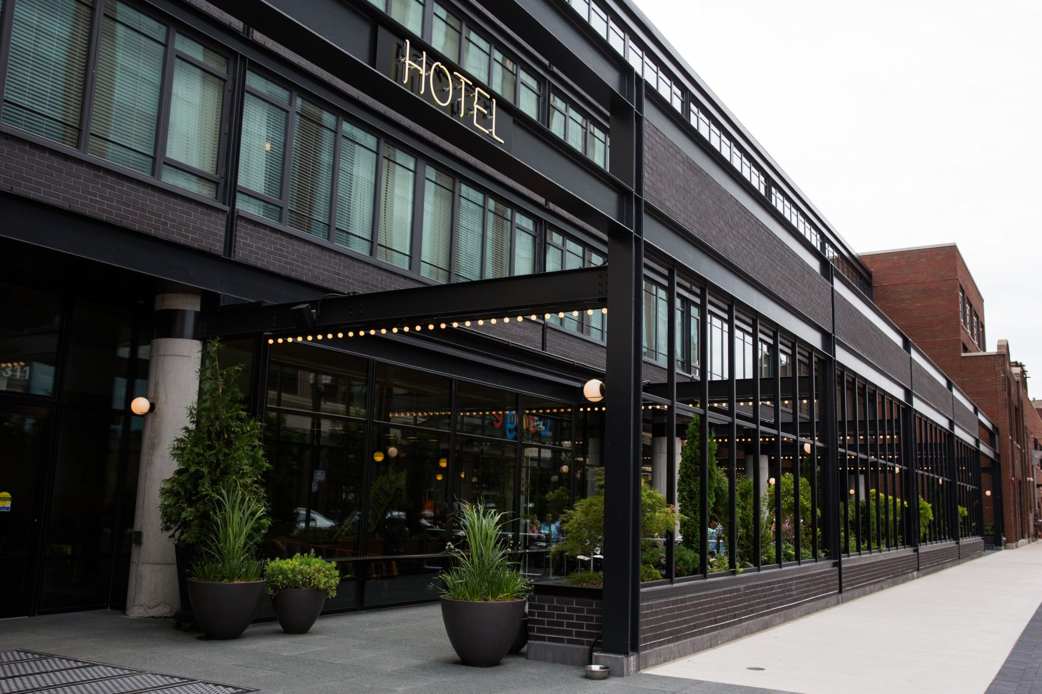 Eater Chicago Continues Live Event Series at Ace Hotel