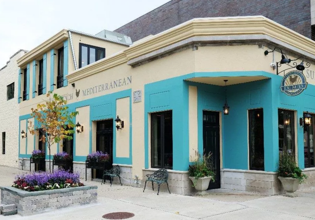 20 New Restaurant and Bar Patios to Try in Chicago
