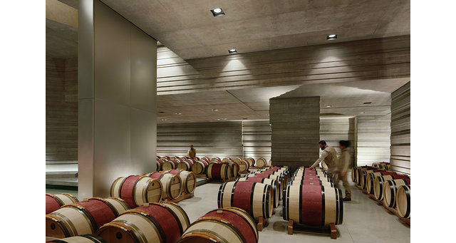 Masseto Unveils Its Eagerly-Anticipated, Spectacular New Winery