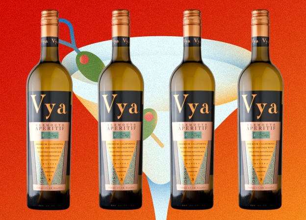 7 of the Best Dry Vermouths for Every Type of Martini