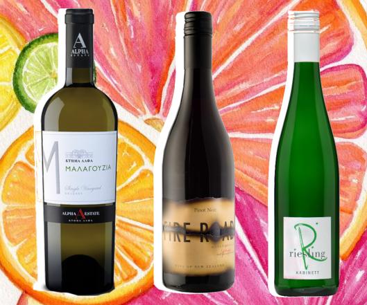 11 Summer Wines Under $20