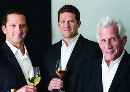 Winesellers, Ltd. Announces Appointment of Three New Vice Presidents
