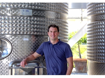 Round Pond Estate Appoints John Donegon Wilson Winemaker