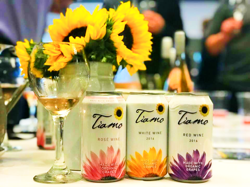 10 Canned Wines to Stock for Summer 2019
