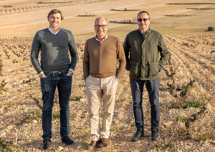 Gaining Ground:Bodegas Juan Gil has become a Spanish wine powerhouse under the guidance of the family's fourth generation