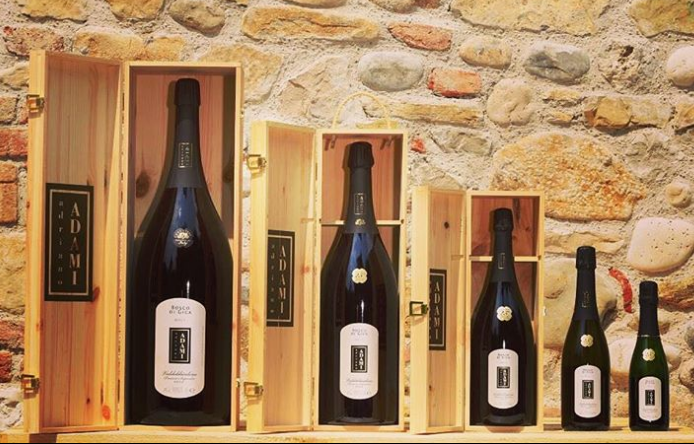 Italy's Best Sparkling Wines - Part One - Franciacorta and Prosecco
