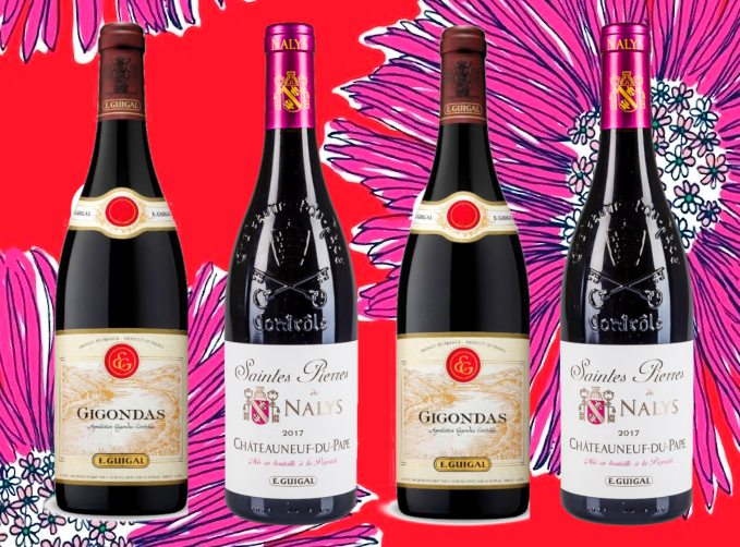 Grenache is an underrated wine you should try