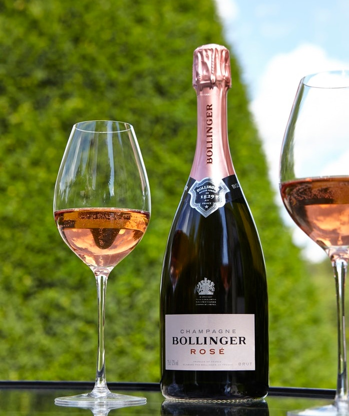4 Sustainable Mother's Day Gifts Including Bollinger Rosé