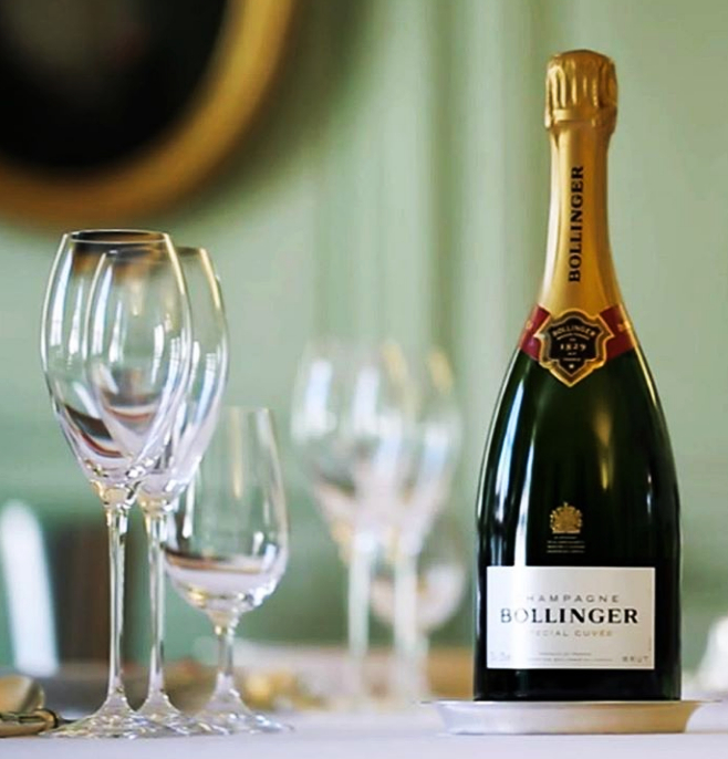 Gift Guide: Mother's Day Edition With Bollinger
