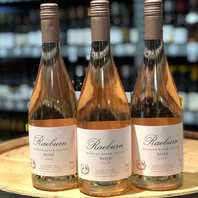 Purple Wine + Spirits Expands Raeburn Lineup