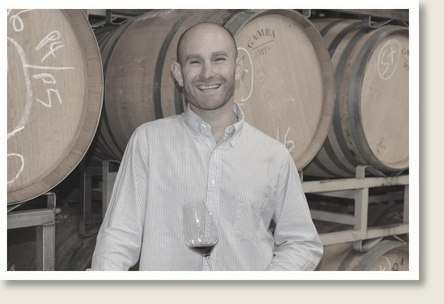 Meet Monterey's New-Wave Winemakers w/ Sam L. Smith—Morgan Winery