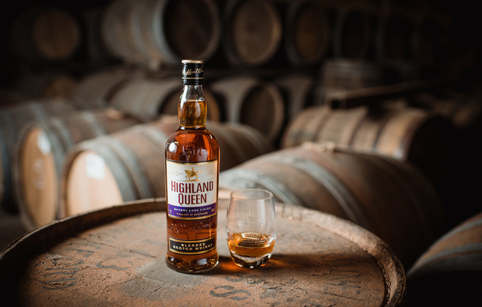 Opici Wines' Market St. Spirits Expands Portfolio with Global Best-Selling Highland Queen Whiskies