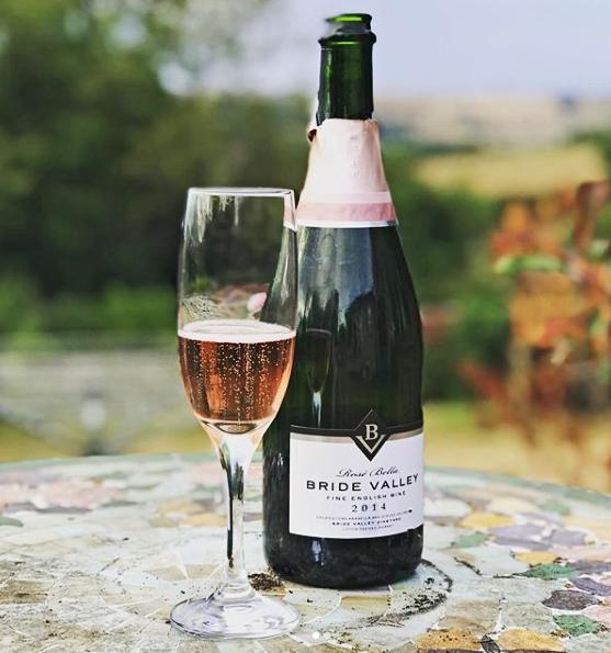 English Wine Week: Top 10 English sparklers
