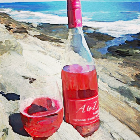 Rosé All Day, All Summer?