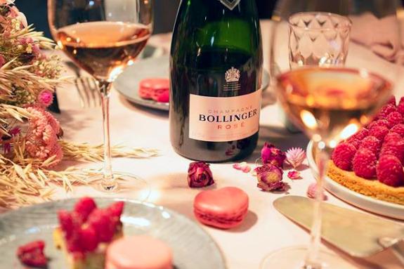National Rosé Day 2019: 35 Delectable Cocktails & Bottles of Rosé to Celebrate