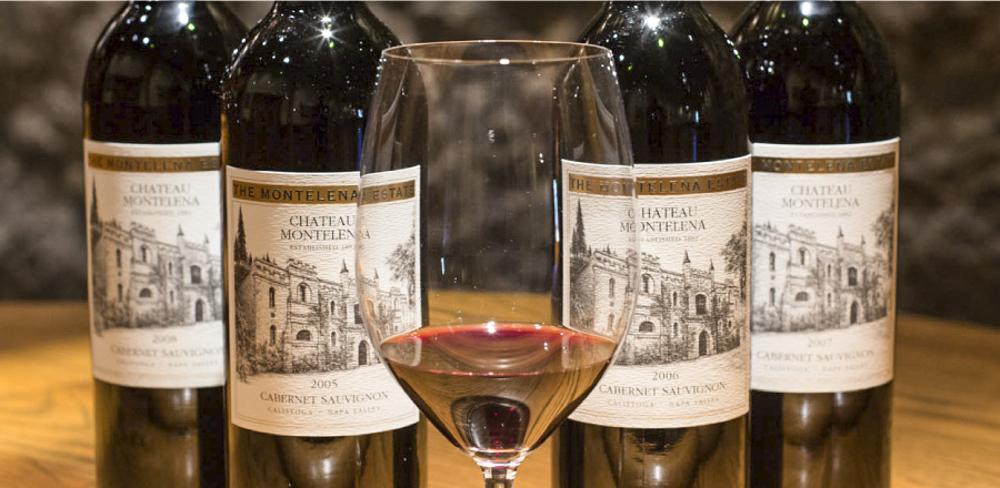 Wines Of The Week: Chateau Montelena 2005