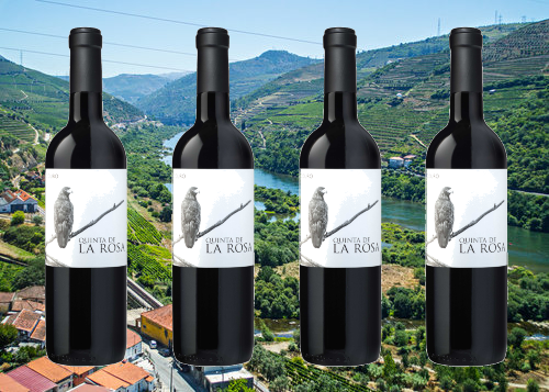 Good value Douro reds for under $25