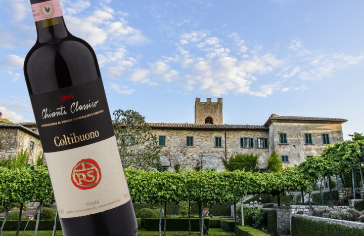 8 Food-Friendly Tuscan Reds for $20 or Less