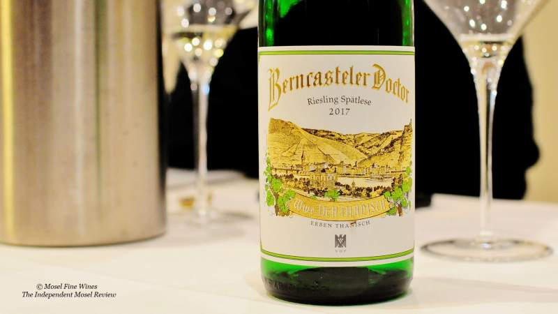 Ten exciting dry and off-dry German Riesling wines