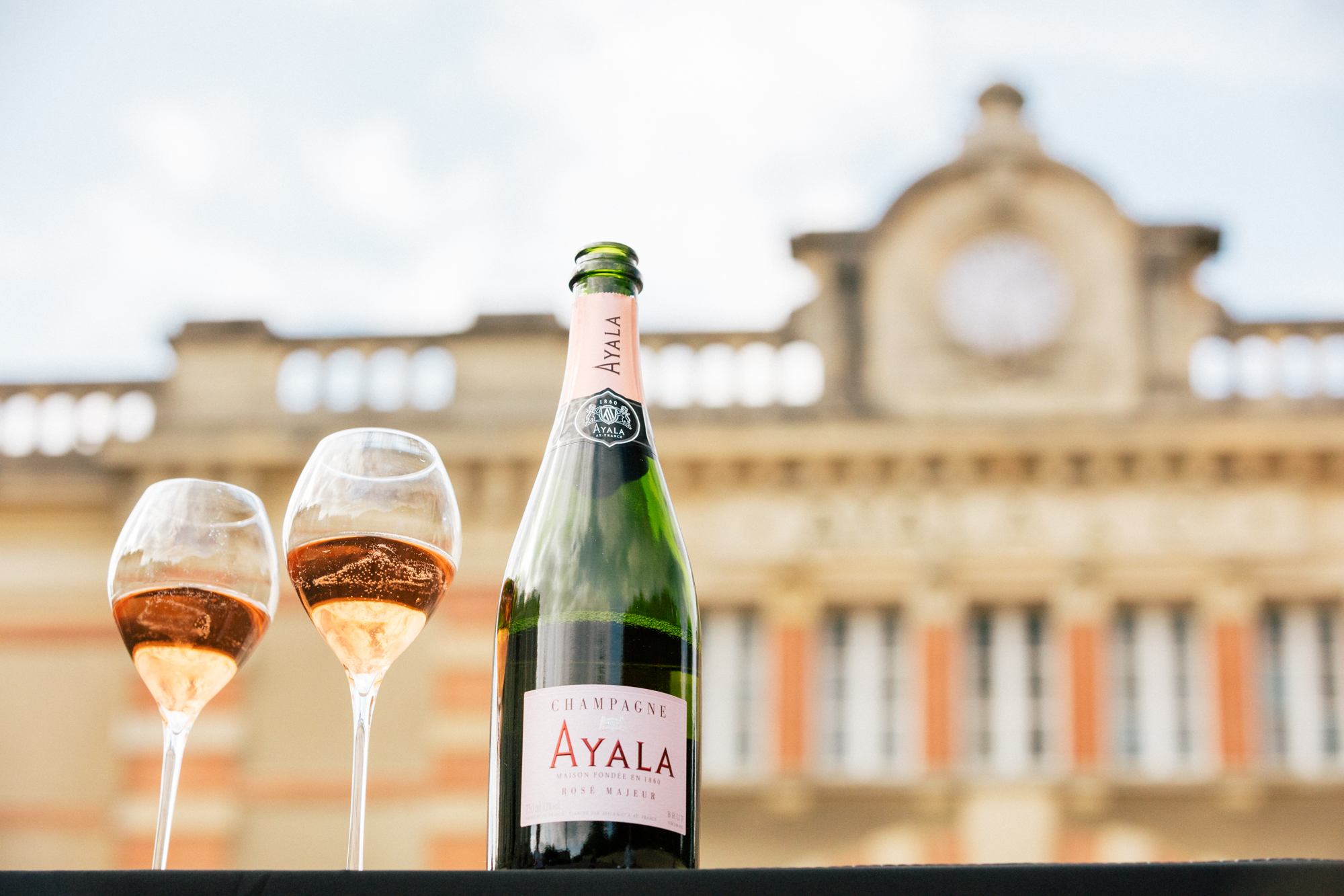 A Wine Lovers Guide to Reims, France
