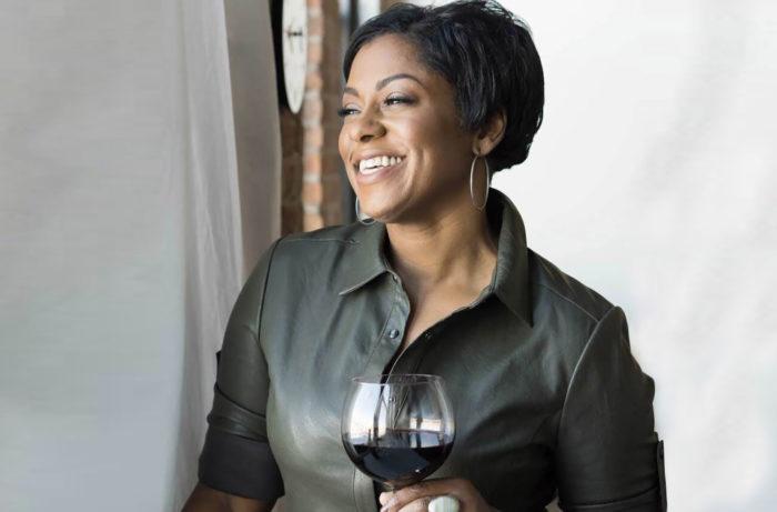 Shall We Wine CEO Regine T. Rousseau on Making Wine Her Work