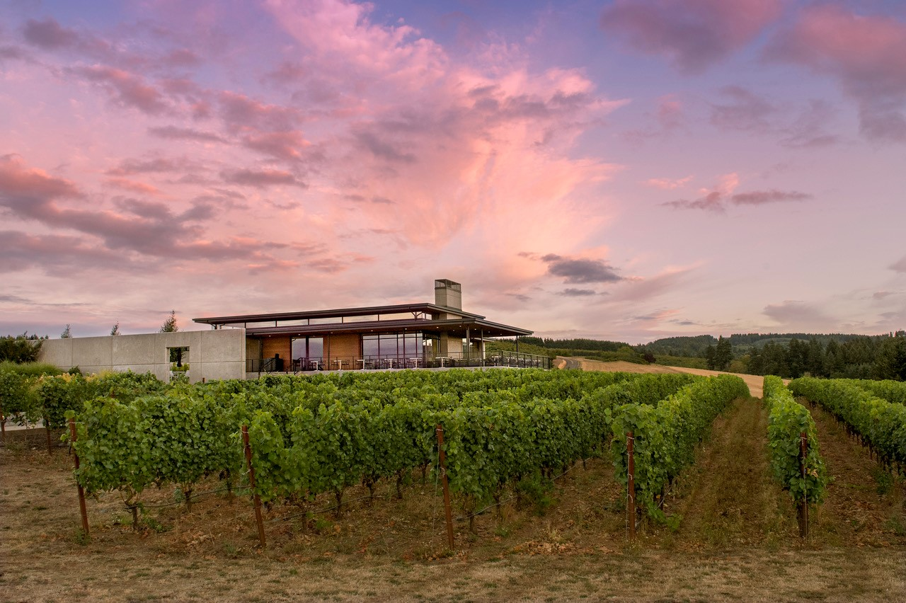 Your Guide to the Wineries of Willamette Valley with Ponzi