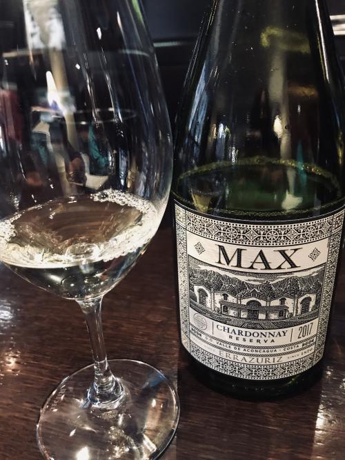 Meet the Winemaker: Francisco Baettig of Viña Errázuriz in Chile
