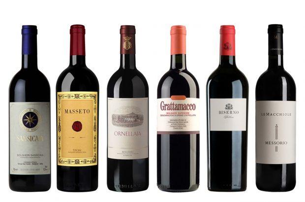 Bolgheri 2016: One of the best vintages ever?