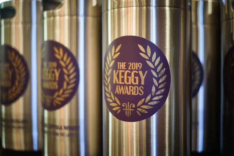 2019 KEGGY Award Winners
