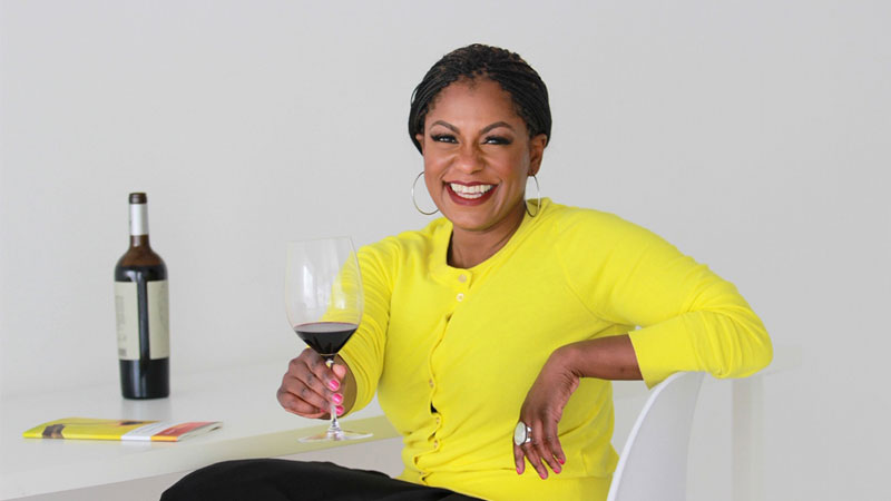 Chicago Wine Pro Regine Rousseau Is 'Not Here for Bad Wine
