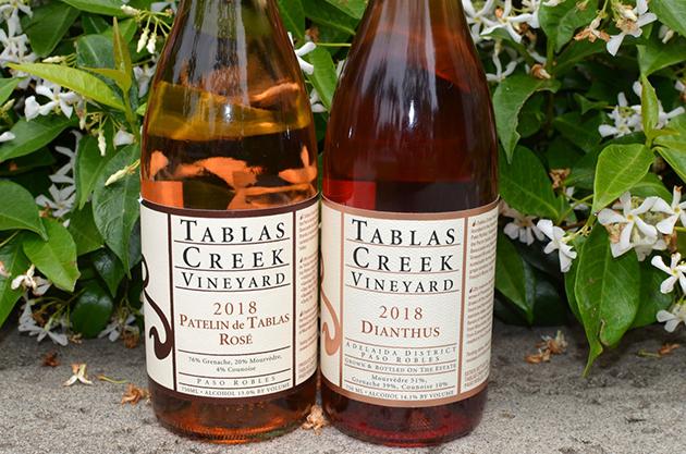 The Year's Best Rosés