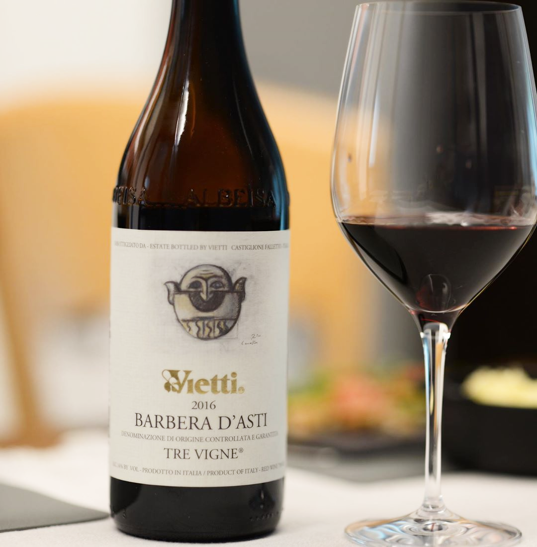 The Five Best Italian Red Wines Beginners Must Try