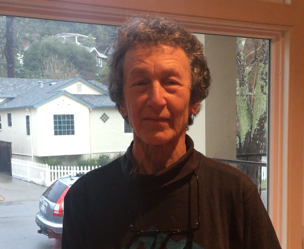 Marilyn Price Remembers Robin - In this 2-minute video, Trips for Kids Founder and Trips for Kids Marin Board of Directors member, Marilyn Price, talks about her favorite times meeting with Robin.