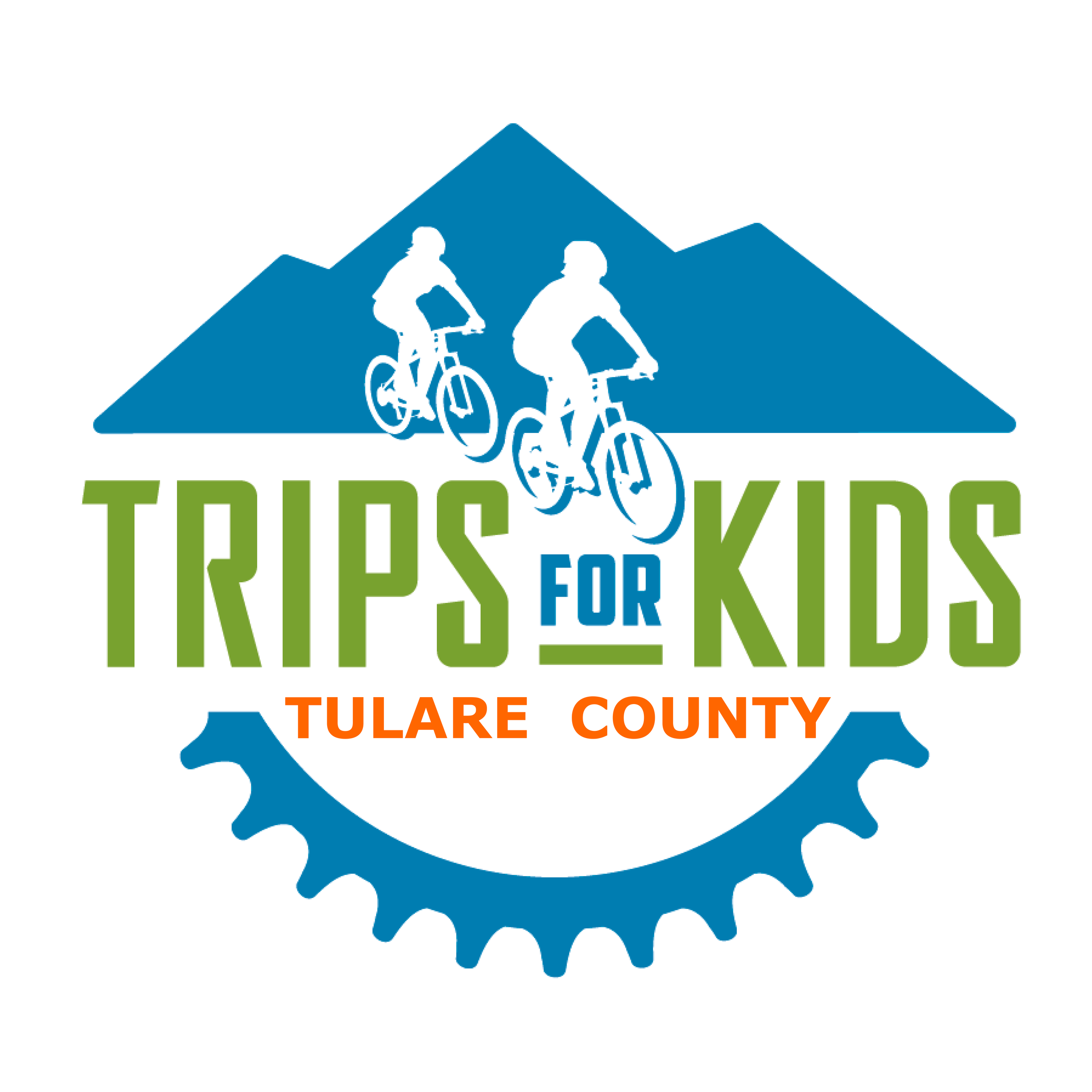 - Trips for Kids Tulare County is fiscally-sponsored by Church of God of Exeter, and is an affiliate chapter of Trips for Kids, a national 501c3 nonprofit youth development and education umbrella organization. Trips for Kids' mission is to give every kid in every community the opportunity to know the joy of riding a bike and the freedom to explore the natural world on two wheels.Since 1988 Trips for Kids has grown into a vast network of chapters located throughout North America. Trips for Kids has enriched the lives of more than 230,000 youth through Discovery Rides, Adventure Clubs, Mobile Bike Clinics, Earn-a-Bike Workshops and Youth@Work programs that help youth to be more active, experience natural places, gain environmental and STEM-based knowledge, build confidence and develop job readiness skills.To learn more about Trips for Kids, please click the national logo on the top left of this page.