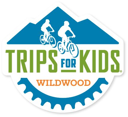 - Trips for Kids Wildwood is fiscally-sponsored by Wildwood Community Church, and is an affiliate chapter of Trips for Kids, a national 501c3 nonprofit youth development and education umbrella organization. Trips for Kids' mission is to give every kid in every community the opportunity to know the joy of riding a bike and the freedom to explore the natural world on two wheels.Since 1988 Trips for Kids has grown into a vast network of chapters located throughout North America. Trips for Kids has enriched the lives of more than 230,000 youth through Discovery Rides, Adventure Clubs, Mobile Bike Clinics, Earn-a-Bike Workshops and Youth@Work programs that help youth to be more active, experience natural places, gain environmental and STEM-based knowledge, build confidence and develop job readiness skills.To learn more about Trips for Kids, please visit: tripsforkids.org.