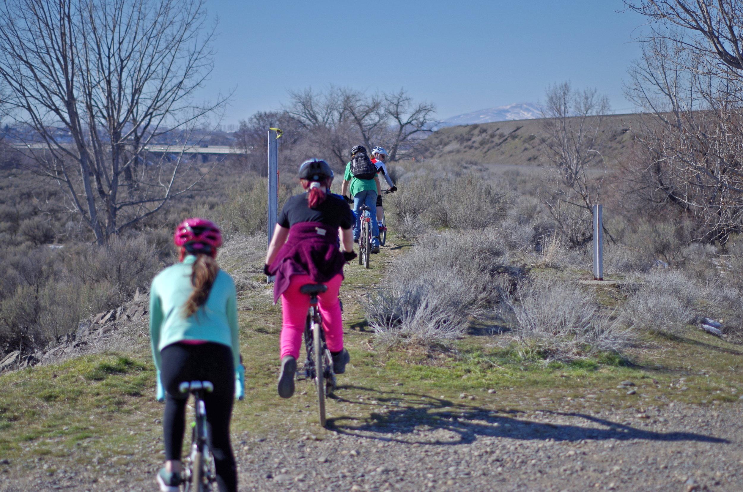 MidColumbia_RidinginLine_March2019.JPG