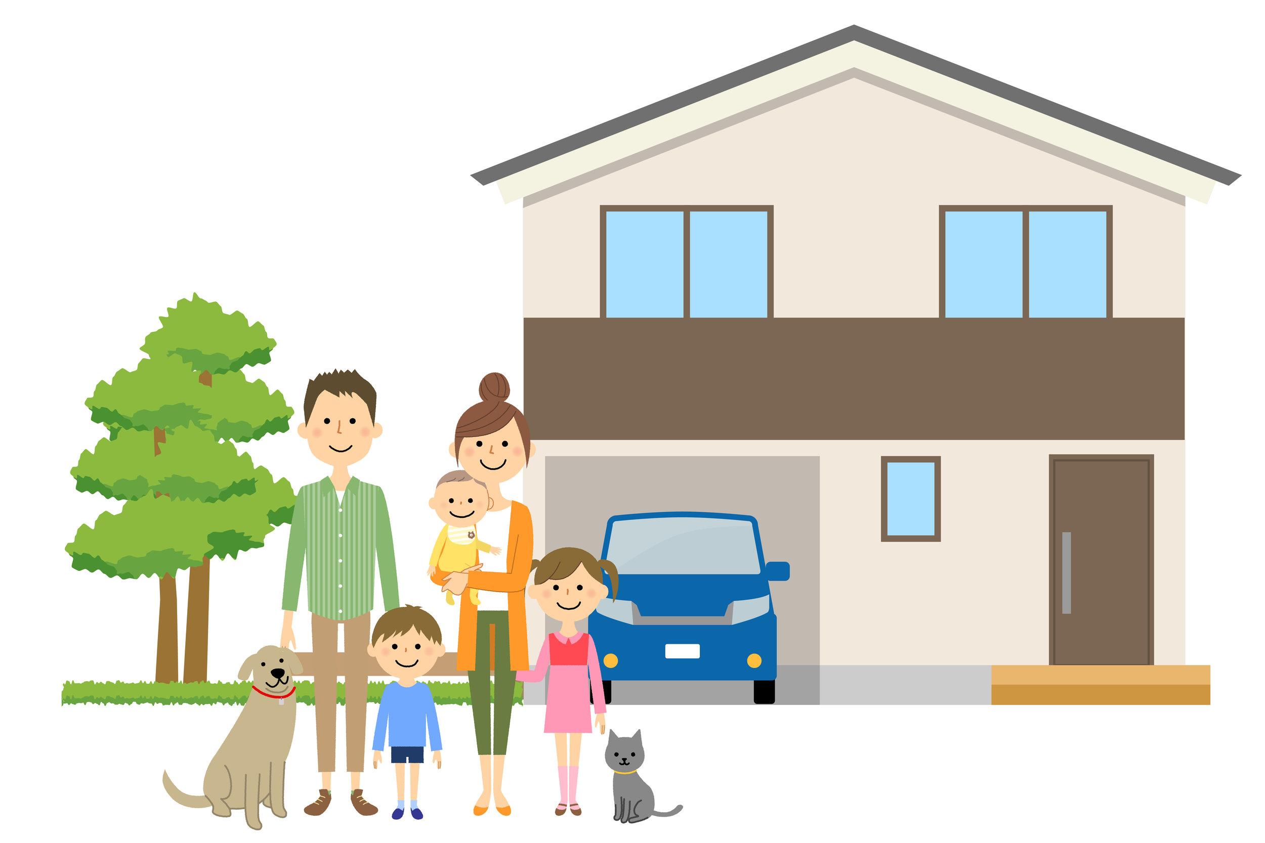 family in front of house - shutterstock_654267025 - original.jpg