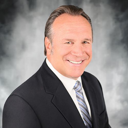 John Majewski - President