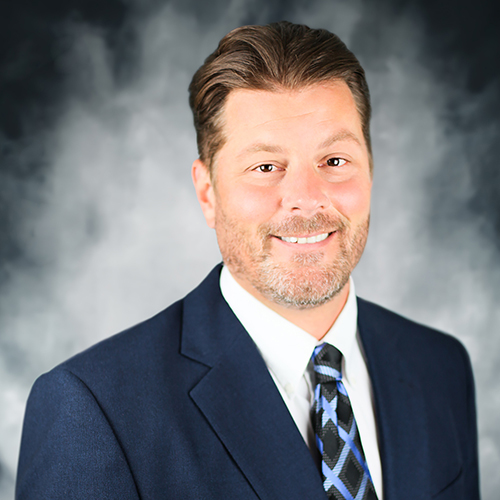 Brian Shomock - Vice President—Operations